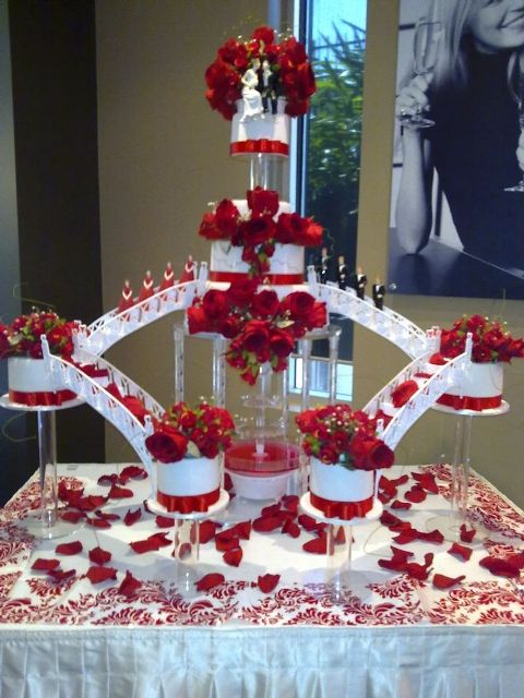 red roses wow-worthy installments