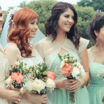 What Your Wedding Colors Say About You
