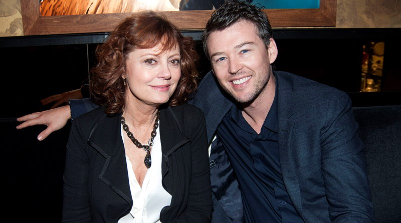 susan sarandon and jonathan bricklin