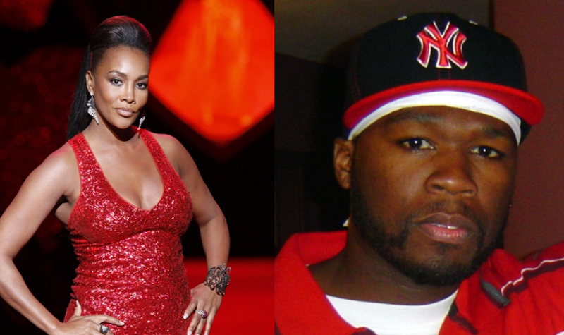 vivica a fox and 50 cent