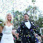 The Bizarre Origins Of 10 Wedding Traditions