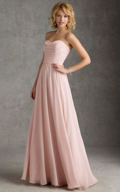 high street evening gown