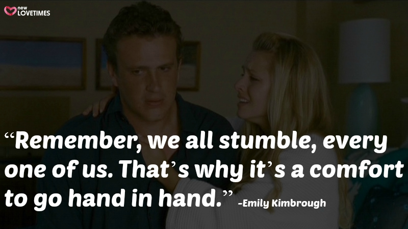 troubled relationship quote