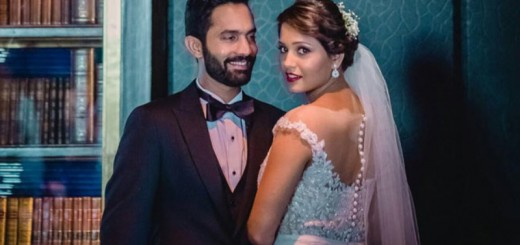 Dipika Pallikal and Dinesh Karthik wedding