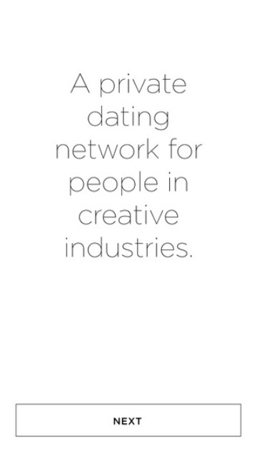 Raya dating app for people in creative industries