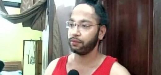 Saravjit Singh