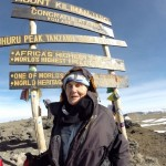 85-year-old Great-Grandmother Is The Oldest Woman To Summit Mt. Kilimanjaro!
