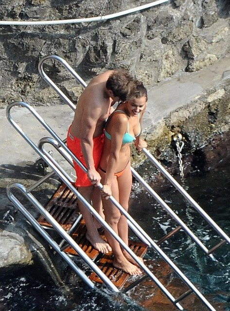 bradley cooper and irina shayk11