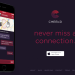 Cheek'd Dating App Hopes To Bridge Missed Connections Even In Service-free Subways
