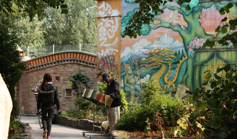 freetown christiania, denmark