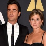 Jennifer Aniston And Justin Theroux Get Hitched In A Private Ceremony!