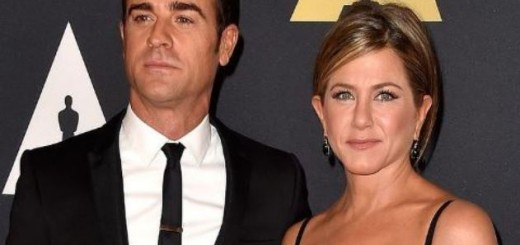 justin theroux and jennifer aniston2