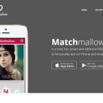Matchmallows Dating App – The Middle-Eastern Tinder