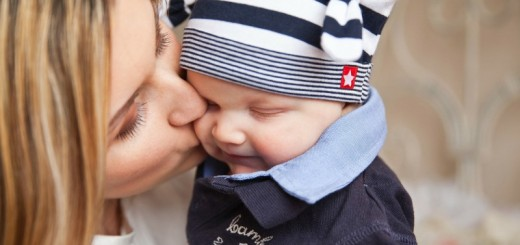 mother and baby_New_Love_Times