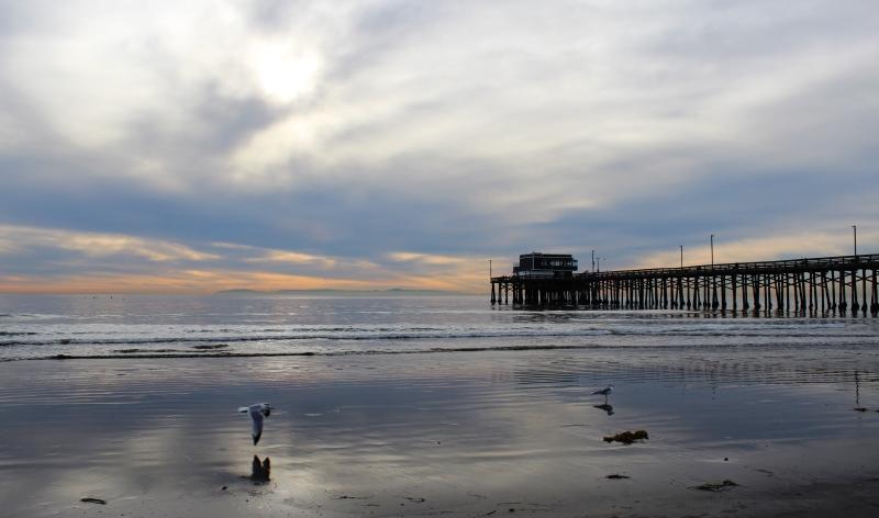 Newport Beach, Newport, California
