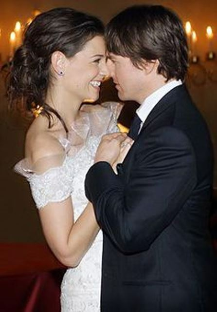 tom cruise and katie holmes1