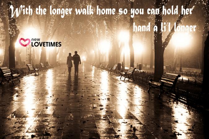 13 long walk 13