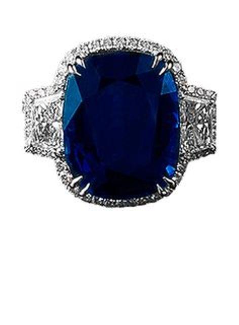 sapphire royal
