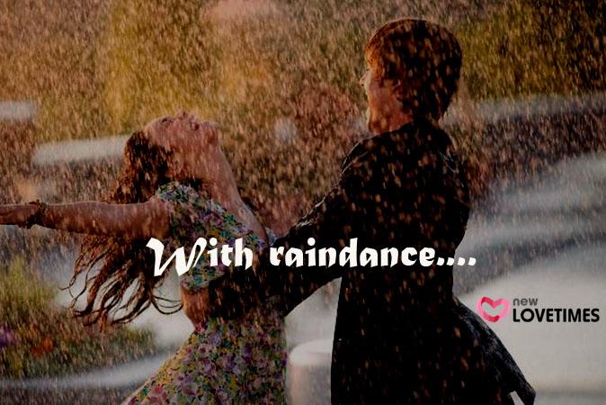 18 raindance 18