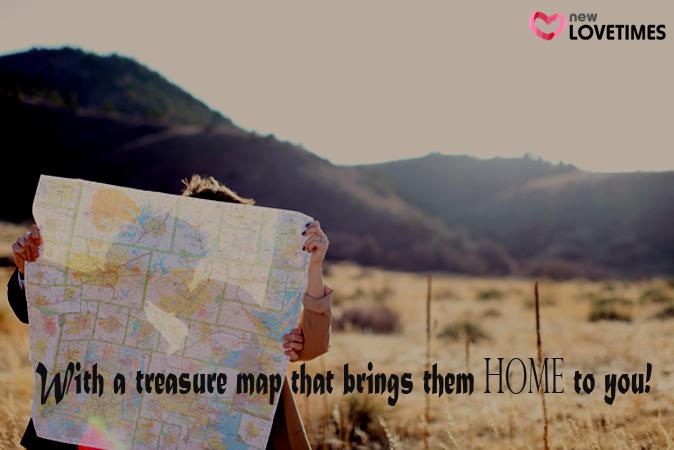 23 treasure map 23