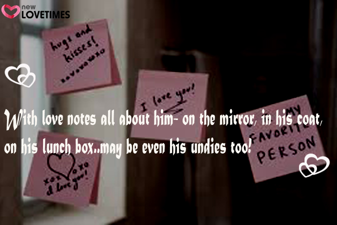 24 love notes 24