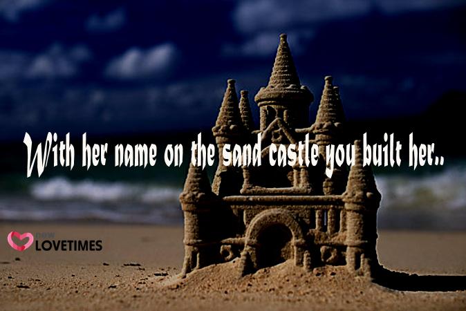 25 sand castle 25