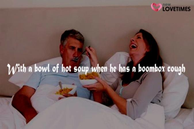 3 hot soup 3