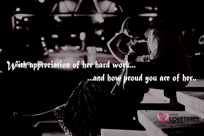 43 appreciation 43
