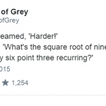 These Tweets By '50 Nerds Of Grey' Will Surely Tickle Your Funny Bone!