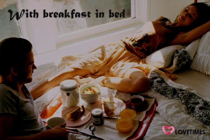 6 breakfast in bed 6