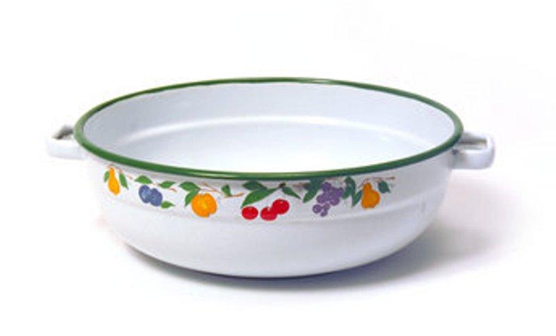 A MIRA FURLAN bowl