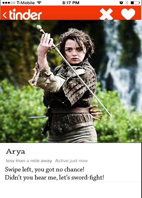 Arya_Tinder profile