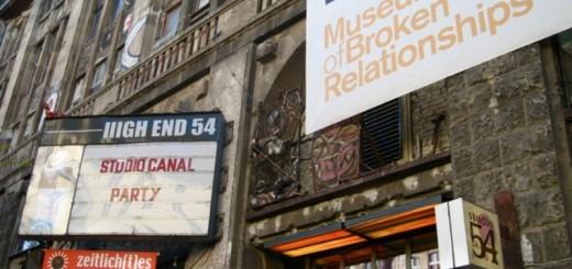 Museum Of Broken Relationships, Zagreb