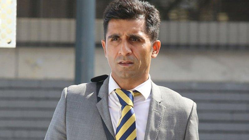 Saleem Patel