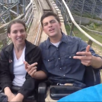 Indiana Man Surprises Girlfriend With Roller Coaster Marriage Proposal