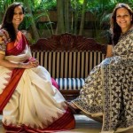 #100SareePact: How Two Bengaluru Women Revived The Beauty Of The Six Yard Saree