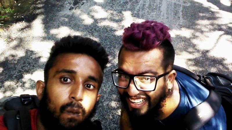 ishant and anuj