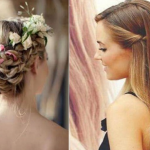 25 Graceful Bridesmaids Hairstyles For Long Hair You Can Wear To Your Friend's Wedding