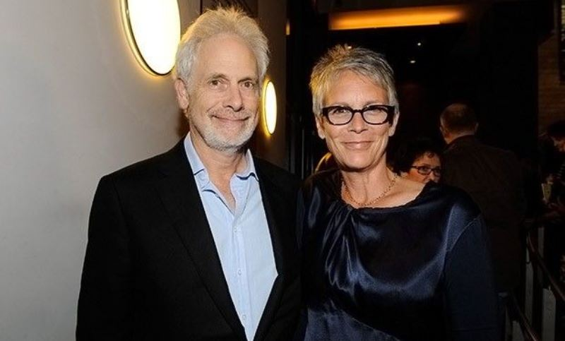 christopher guest and jamie lee curtis