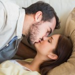 11 Sure Signs You're A Bad Kisser