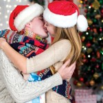 10 Naughty And Nice Things You Can Do With Your Partner This Christmas
