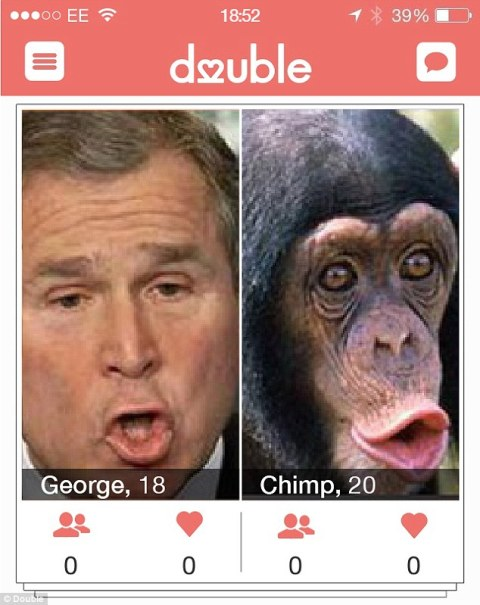 dating app double trolled_george