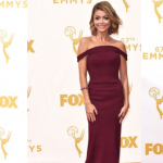 Top 10 Best Dressed Ladies At The Emmy Awards 2015 Red Carpet