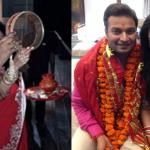 #BridalFiles Chronicles of a Junglee Bride Part III – Karva Chauth