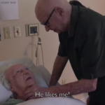 #TimelessLove : A 93-year-old Man's Love Song For His Dying Wife