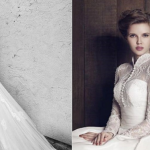15 Stunning Long-sleeved Wedding Dresses That Make A Statement