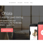 Ohlala App, Dubbed 'Uber For Escorts,' Launches In Berlin