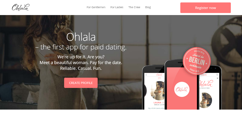 What is the most successful dating app