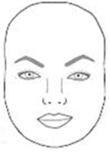 round-face-shape