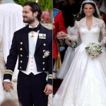 25 Royal Wedding Dresses That Are Totally Swoon-Worthy